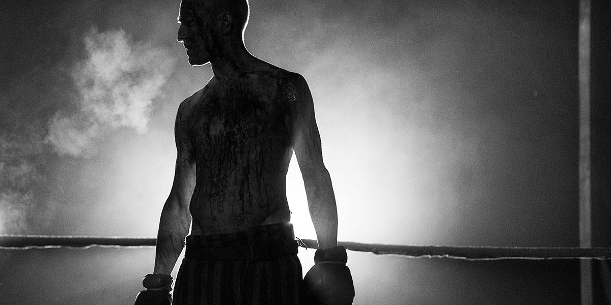Toronto International Film Festival 2021 Review – The Survivor (2021)