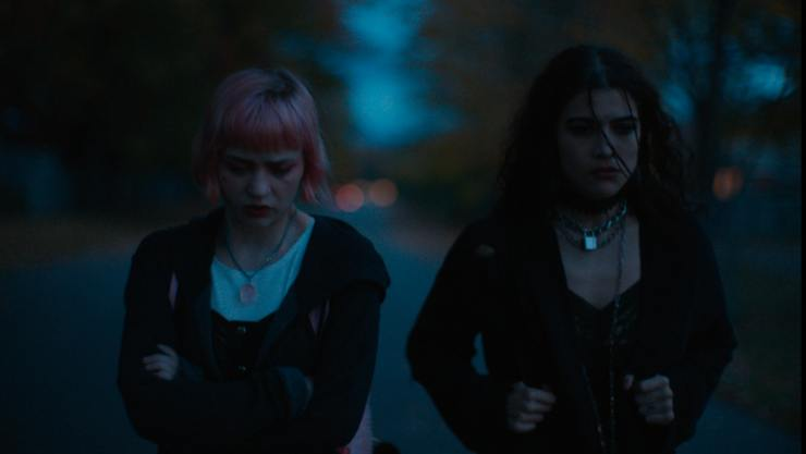 Nerves Are Shredded In The We Need To Do Something UK Trailer