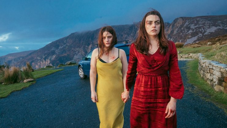Film Review – Wildfire (2020)