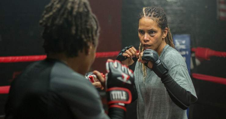Watch Trailer For Halle Berry Directed MMA Film Bruised