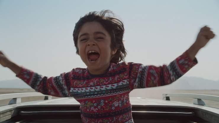 Hit The Road Wins 'Best Film' At 2021 BFI London Film Festival