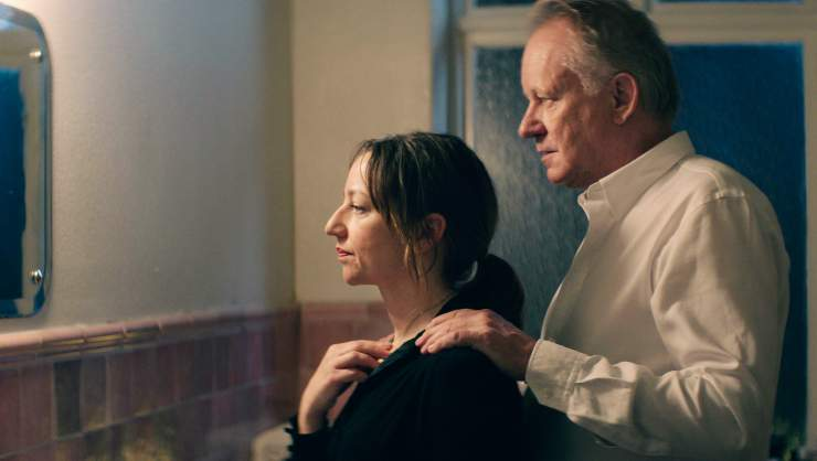 Watch The UK Trailer For Nowrweigan Drama Hope
