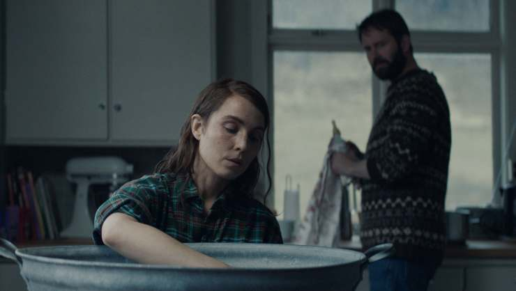 Watch The Audaciously Creepy UK Trailer For Lamb