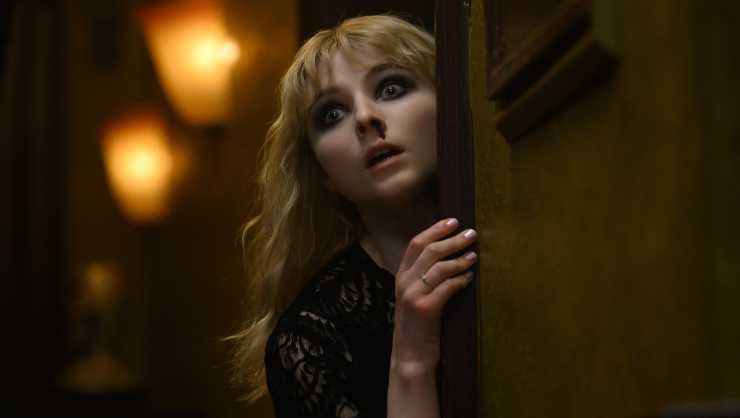 Dreaming Is Dangerous In Third Last Night In Soho UK Trailer