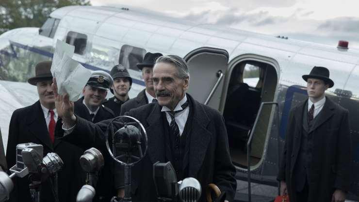 First Look At Netflix Bound Munich – The Edge Of The War