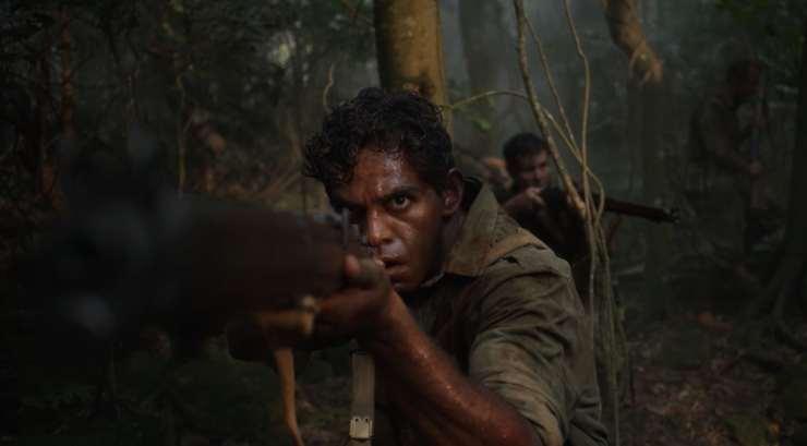 Win Digital Copy For Australian Thriller The Flood