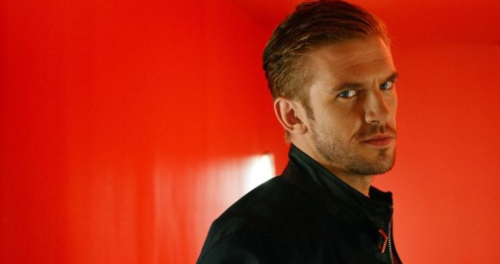 Win 'The Guest' Limited Edition Blu-ray