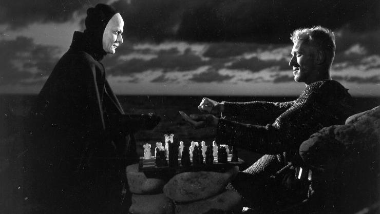 Volume 2 Of BFI Ingmar Bergman Getting October Release