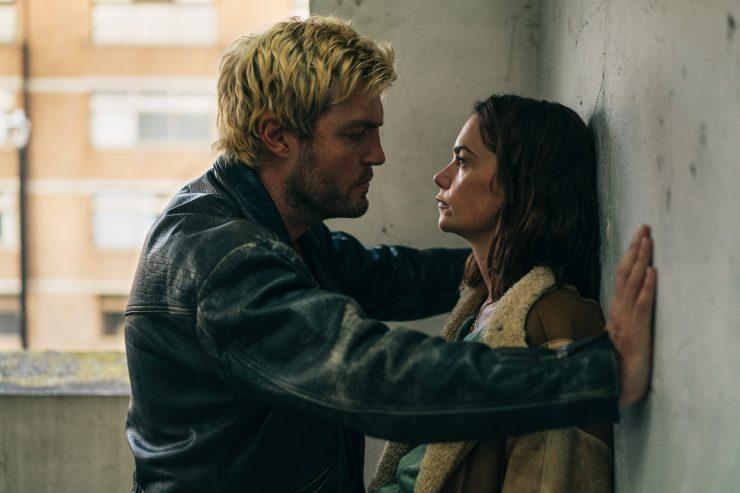 BFI London Film Festival 2021 Review – True Things (2021)