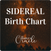This guide helps you to create your sidereal birth chart.
