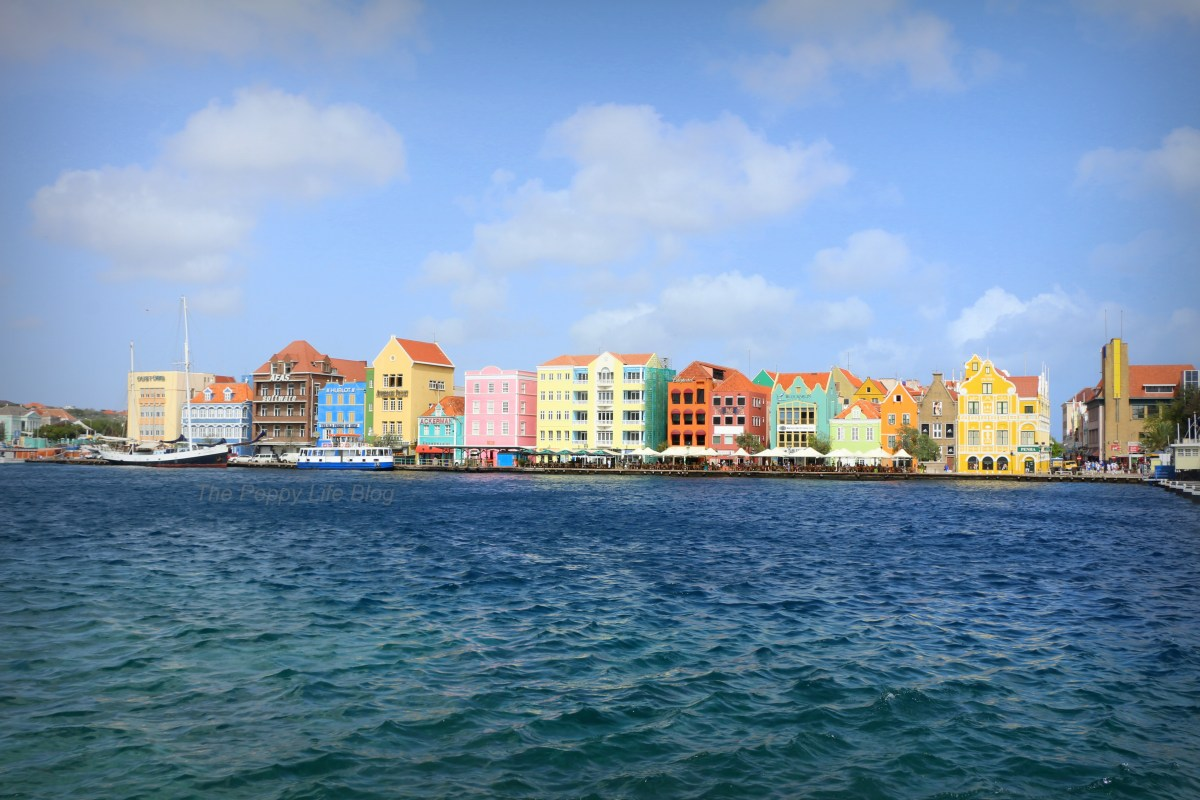 CURACAO LIFES BETTER AT THE BEACH The Peppy Life