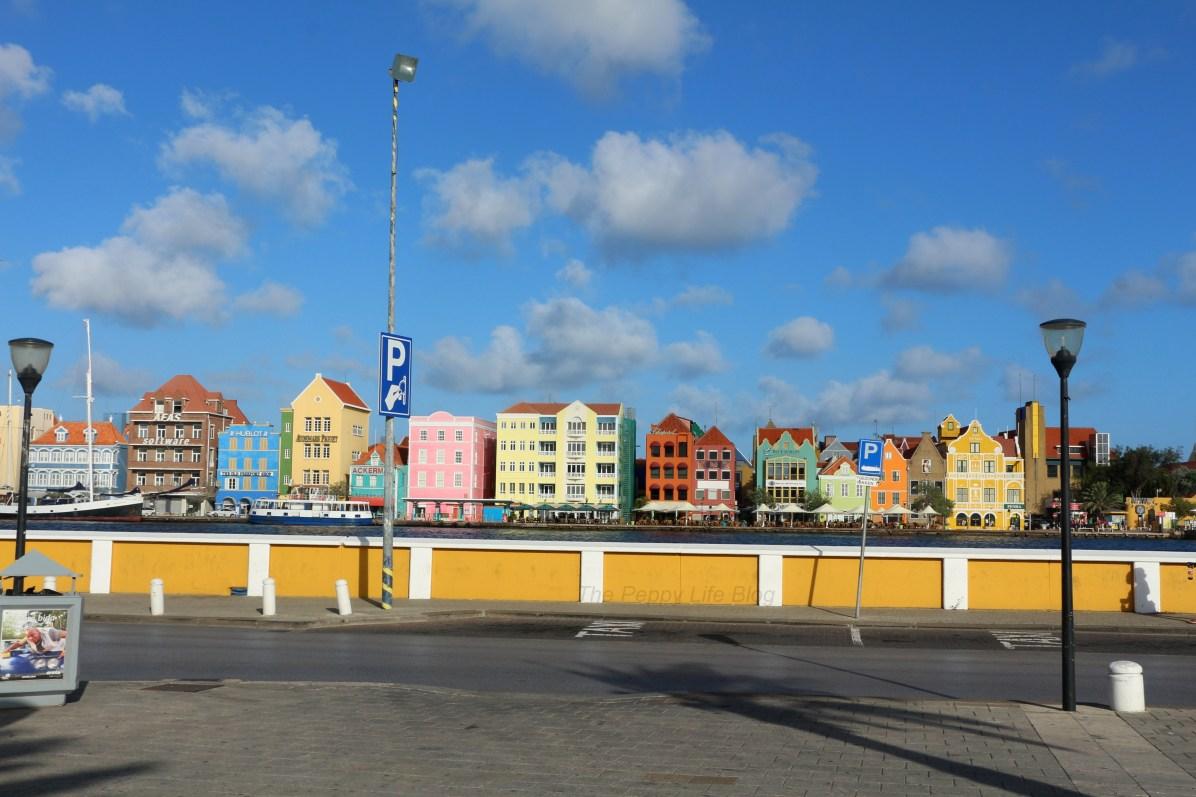 Good bye Curacao!