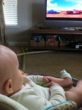 watching Cars