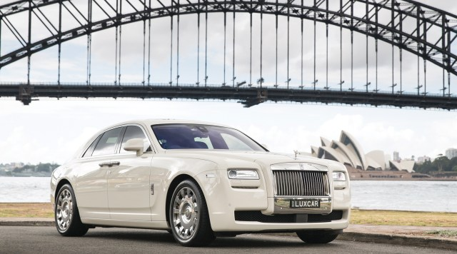 The Exact Reasons To Hire Chauffeur Cars Melbourne