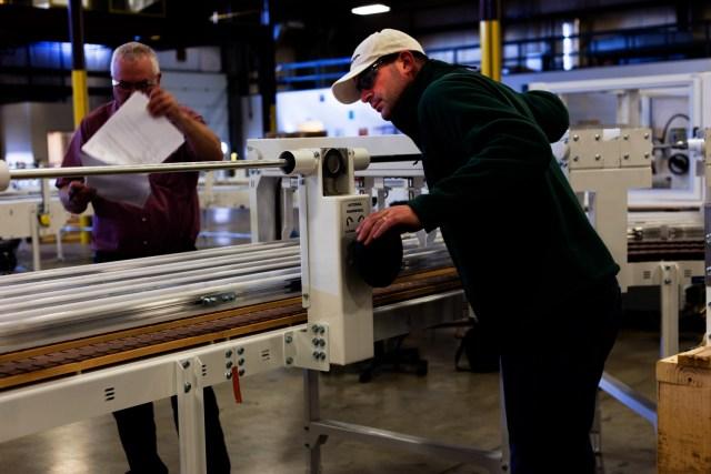 What Conveyor Repair Companies Does?