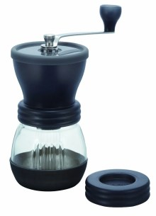 Hario Medium Glass Hand Coffee Grinder