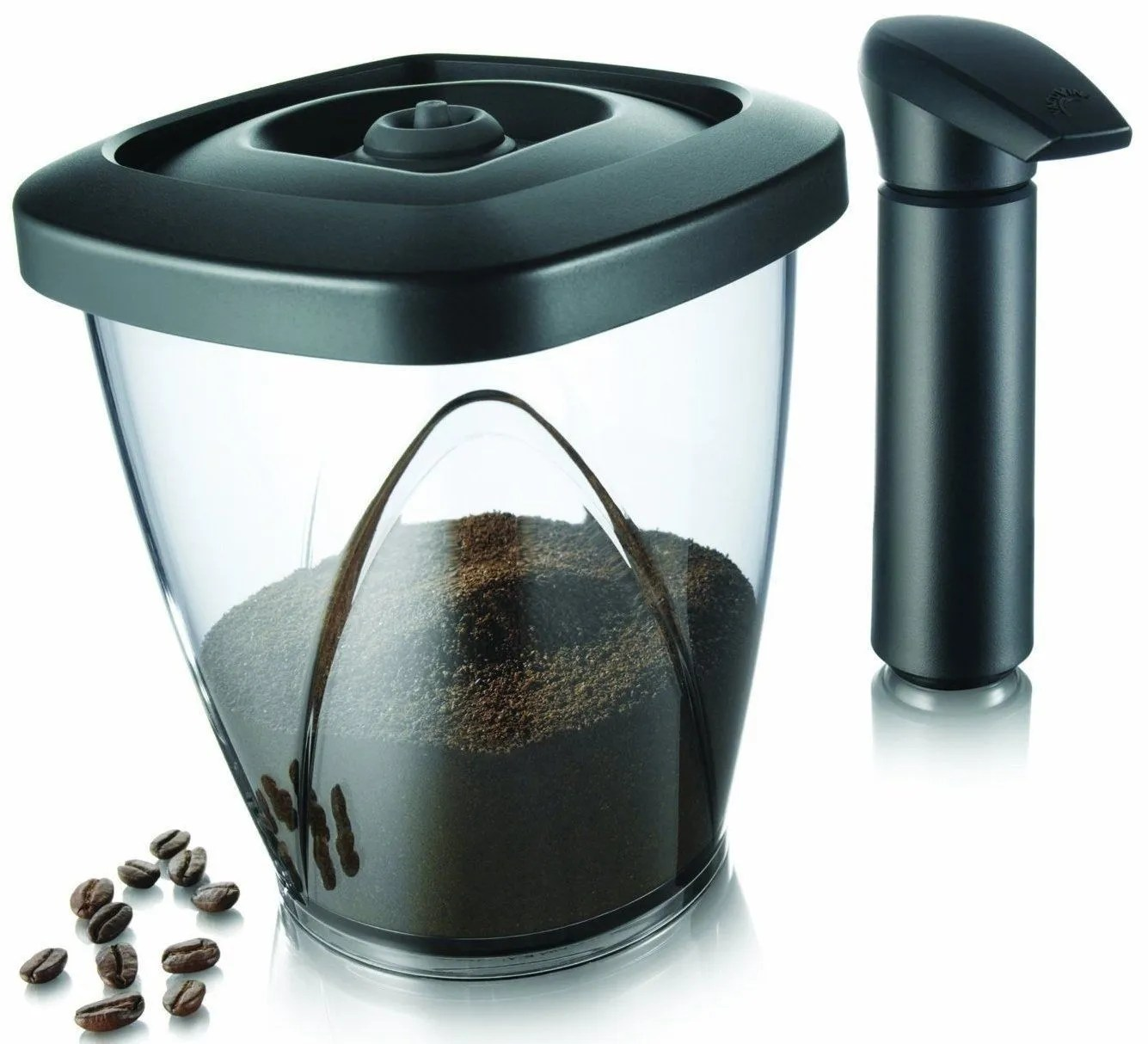 Vacu Vin Coffee and Tea Storage Container