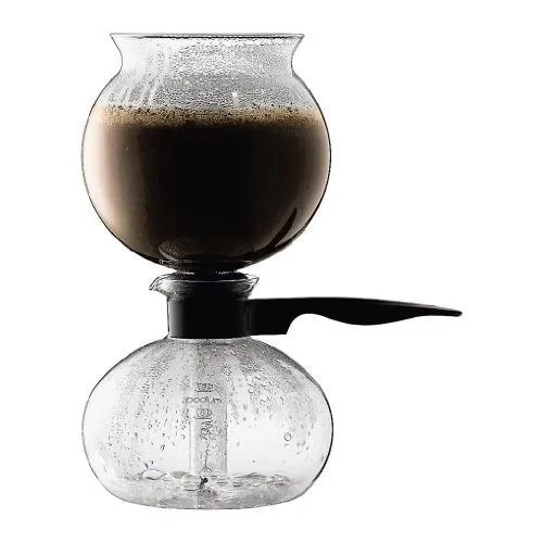 Bodum Pebo 8-Cup Vacuum Coffee Maker