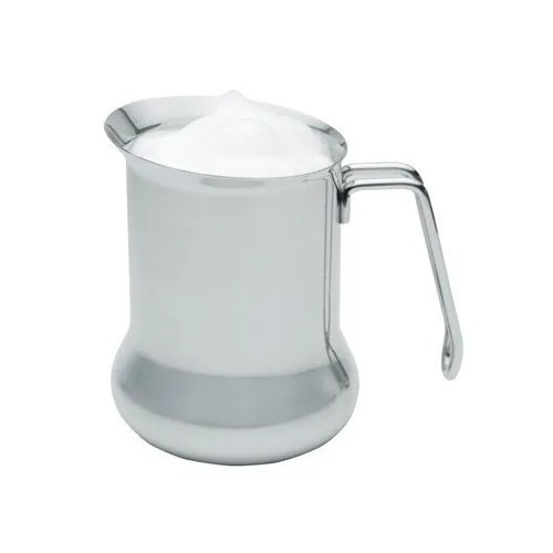Kitchen Craft Le'Xpress Stainless Steel Milk Frother Jug