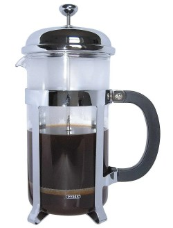Grunwerg Café Ole 8 Cup Cafetiere Coffee Maker