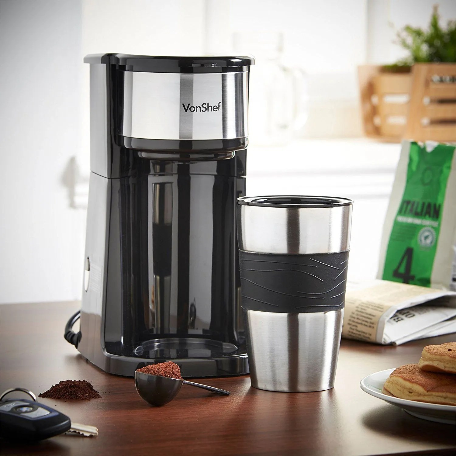 Best Single Cup Coffee Systems