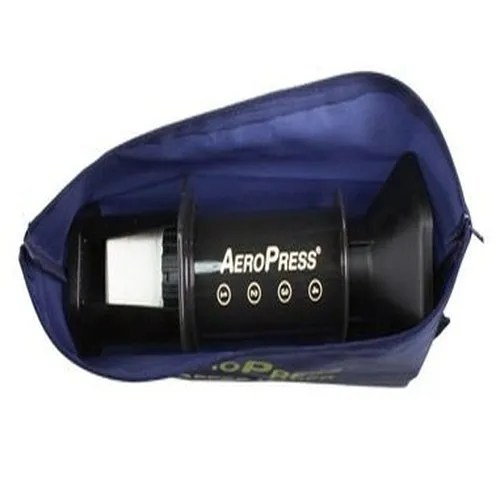 Aerobie AeroPress Coffee Maker travel bag