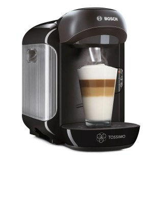 Bosch Tassimo Vivy Hot Drinks and Coffee Machine review