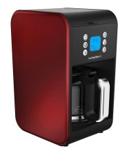 Morphy Richards 162009 Pour Over Filter Coffee Maker Review