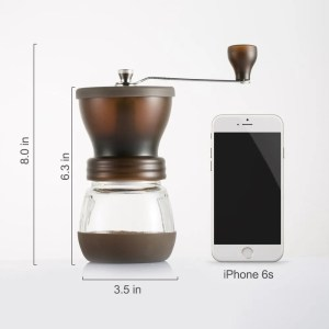 coolife grinder size