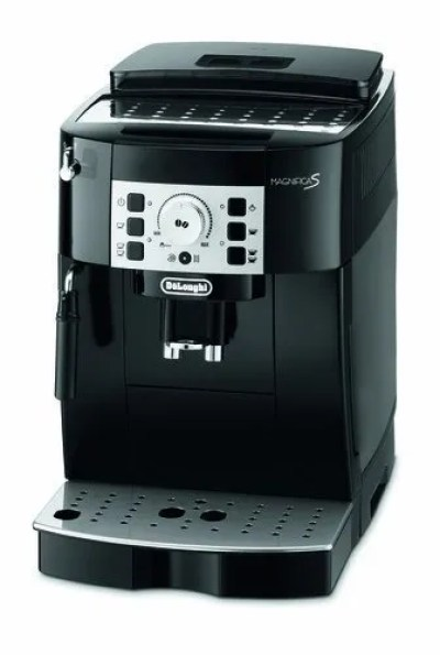 De'Longhi Fully Automatic Bean to Cup Coffee Machine ECAM22.110.B