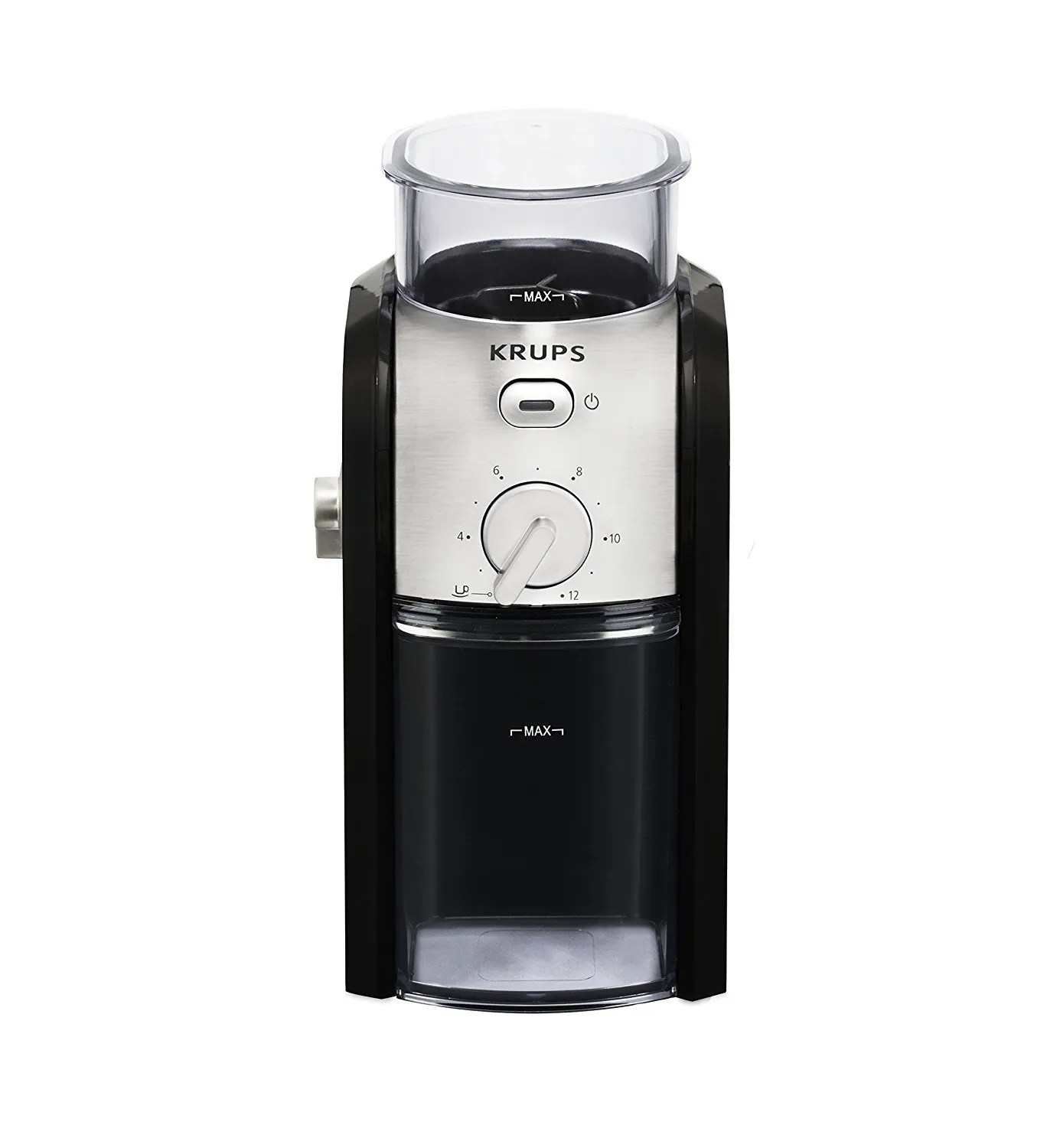 Best Burr Coffee Grinder Under 50 Uk Reviews 2019