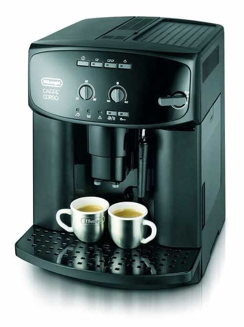 De Longhi ESAM2600 Caffe Corso Bean to Cup Review