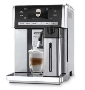 DeLonghi ESAM 6900.M - PrimaDonna Exclusive Bean-to-cup machine review