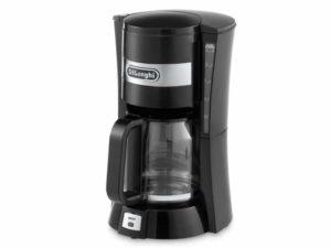 De'Longhi ICM15210.1 Filter Machine review