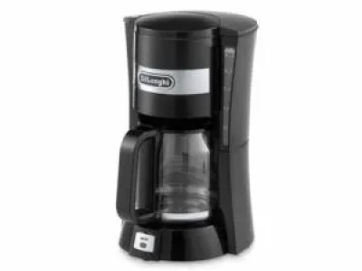 De'Longhi ICM15210.1 Filter Machine review