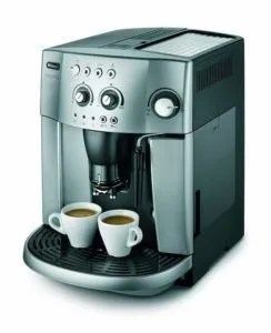 DeLonghi Magnifica ESAM4200 Bean to Cup