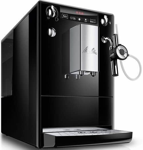Melitta SOLO E957-101 Bean to Cup Coffee Machine Review