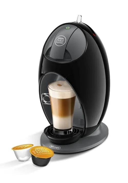 Nescafé Dolce Gusto Jovia by De'Longhi - EDG250B Coffee Machine