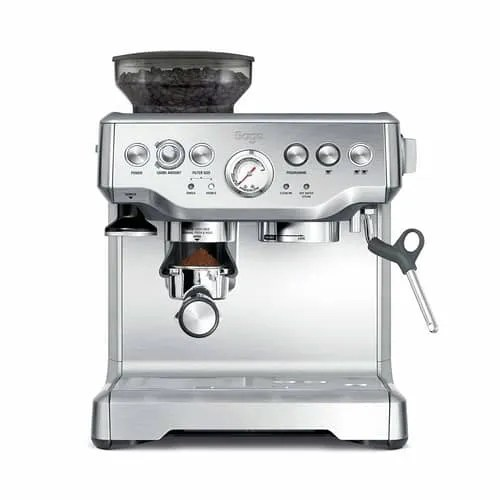 automatic espresso machine