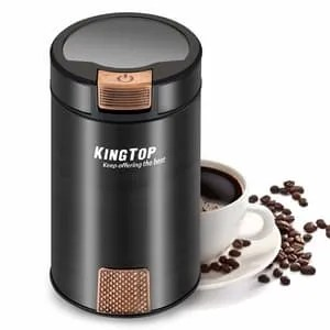 KINGTOP Coffee Grinder