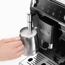 Delonghi Autentica Automatic Bean to Cup Machine UK Review