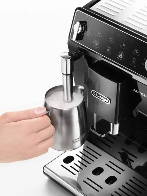 Delonghi Autentica Automatic Bean to Cup Machine UK Review