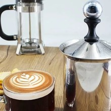 coffee milk frothers