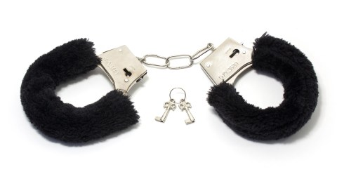 Dating Profile Handcuffs