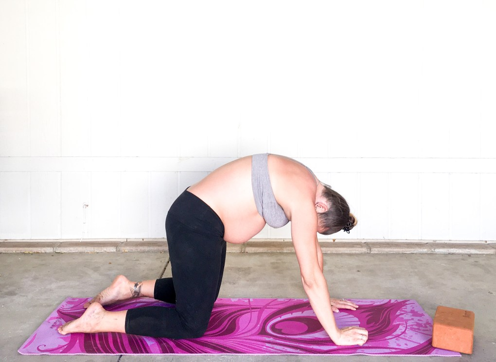 Third Trimester Prenatal Yoga For An Easier Labor And Delivery