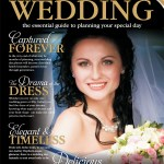 The Perfect Wedding Issue 6 Front Cover