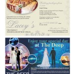 The Perfect Wedding Issue 6 Inside Front Cover