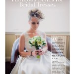 The Perfect Wedding Issue 7 Contents page 32