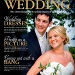 The Perfect Wedding 8 Front Cover