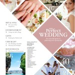 The Perfect Wedding 8 Contents page 2
